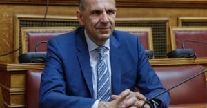 Γεραπετρίτης: Όλος ο διπλωματικός κόσμος έχει συνταχθεί με τις ελληνικές θέσεις