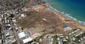 Ανοίγει ο δρόμος για την αξιοποίηση του ακινήτου της πρώην αμερικανικής βάσης στις Γούρνες