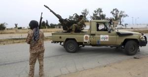 Γαλλία, Γερμανία, Ιταλία: Κυρώσεις σε όσους παραβιάζουν το εμπάργκο όπλων στη Λιβύη
