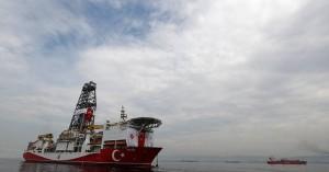 Τούρκος υπ. Ενέργειας: Το Oruc Reis έφθασε στο σημείο όπου θα κάνει έρευνες