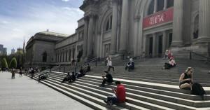 Ανοίγει στις 29 Αυγούστου το Μητροπολιτικό Μουσείο Τέχνης της Νέας Υόρκης