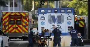 Σοκάρουν οι αριθμοί: 300.000 νεκροί στις ΗΠΑ έως τον Δεκέμβριο