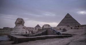 Ο Έλον Μασκ πιστεύει ότι τις πυραμίδες τις έχτισαν… εξωγήινοι