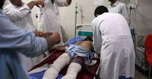 Επίθεση τζιχαντιστών σε φυλακή – Νεκροί, τραυματίες και απόδραση κρατουμένων