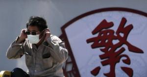Ραγδαία η μετάδοση του κορωνοϊού στην Κίνα