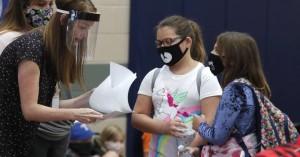 ΗΠΑ: Πάνω από 110 μαθητές στην πολιτεία του Μισισιπή σε καραντίνα