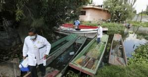 Μάχη με το θάνατο στο Μεξικό: 829 νεκροί σε 24 ώρες, στην 3η θέση παγκοσμίως με θύματα