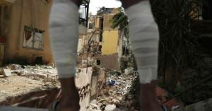 Λίβανος: Βρέθηκαν τα λείψανα δύο πυροσβεστών