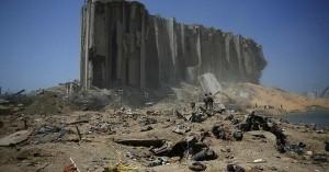 Εκρηξη στη Βηρυτό: Υπέκυψε στα τραύματά της η σύζυγος του Ολλανδού πρέσβη