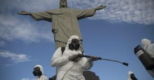 Πάνω από έξι εκατομμύρια κρούσματα κορονοϊού έχουν επιβεβαιωθεί στη Λατινική Αμερική