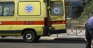 Τραγωδία: Γλίστρησε από το απορριμματοφόρο και πέθανε!