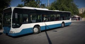 Κατέβασε επιβάτιδα στα Χανιά από το λεωφορείο για μόλις 0,20€ -Η απάντηση του Αστικού ΚΤΕΛ