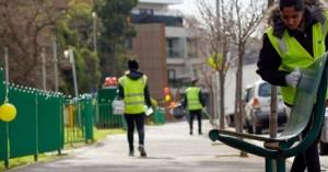 Αυστραλία: Άδεια πανδημίας μετ΄αποδοχών στους εργαζόμενους που θα μπουν πάλι σε καραντίνα