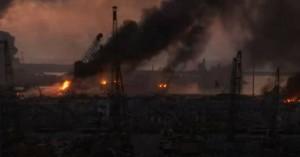Εκρήξεις στη Βηρυτό: Νεκροί, τραυματίες και εικόνες χάους