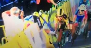 Το σοκαριστικό ατύχημα στον ποδηλατικό γύρο της Πολωνίας και η τραγική ειρωνεία