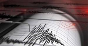 Σεισμός έγινε αισθητός σε όλη την Κρήτη