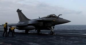Στην Κύπρο μαχητικά της Γαλλικής Πολεμικής Αεροπορίας, «μήνυμα» στην Τουρκία από το Παρίσι