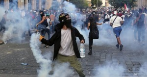 Καζάνι που βράζει ο Λίβανος: Πιέσεις για σχηματισμό νέας κυβέρνησης και μεταρρυθμίσεις