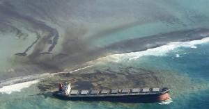 Μαυρίκιος: Οικολογική καταστροφή απειλεί έναν εκ των διασημότερων τουριστικών προορισμών
