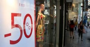 Εκπτώσεις: Πότε ξεκινούν, πόσο διαρκούν - Ποια Κυριακή θα είναι ανοιχτά τα καταστήματα