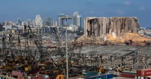 Εκρηξη στη Βηρυτό: Χρειάζονται 23 εκατ. δολάρια για τις άμεσες ανάγκες λένε ΠΟΥ και UNICEF