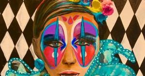 Διεθνής έκθεση ζωγραφικής στο Φόδελε