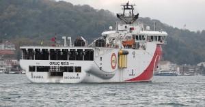 Συρίγος: Οι Τούρκοι θα επιχειρήσουν να μπουν στην ελληνική υφαλοκρηπίδα