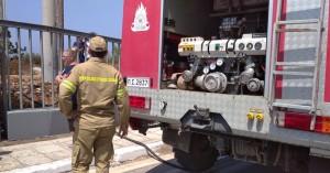 Τραγωδία στον Νέο Κόσμο: Φωτιά σε διαμέρισμα, ένας νεκρός