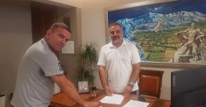 Αντιδήμαρχος Τουρισμού στον δήμο Οροπεδίου Λασιθίου αναλαμβάνει ο Νικηφόρος Γερακάκης