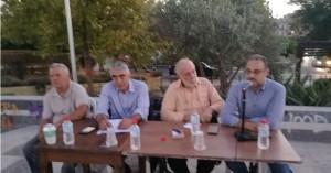 Γ. Τσίπρας από Ηρακλείο: Η ύφεση στην Ελλάδα άρχισε πριν την πανδημία