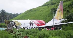 Αεροπορικό δυστύχημα στην Ινδία: Ανακτήθηκαν τα «μαύρα κουτιά»