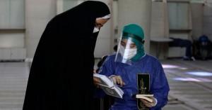 Ιράν: Ένας άνθρωπος πεθαίνει κάθε επτά λεπτά εξαιτίας του κορωνοϊού