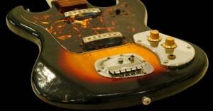 Τζίμι Χέντριξ: Εκτίμησαν την κιθάρα του για 42.000 ευρώ -Τελικά πουλήθηκε σε  4πλάσια τιμή