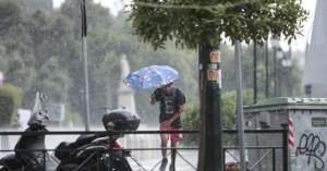 Έκτακτο δελτίο επιδείνωσης του καιρού – Καταιγίδες και χαλάζι τον Δεκαπενταύγουστο