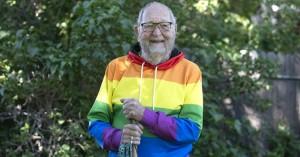«Είμαι ομοφυλόφιλος»-90χρονος αποκάλυψε το μυστικό του, ενώ παντρεύτηκε και έκανε παιδί