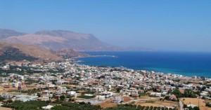 Δήμος Κισσάμου: Αναβλήθηκε η τελετή αδελφοποίησης με τον Δήμο Κυθήρων