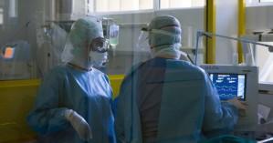 Λαζανάς: Εκρηκτικό μείγμα η συνύπαρξη κορονοϊού με τη γρίπη - Παντού μάσκα