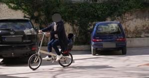 Εκλάπη αυτό το ποδήλατο στα Χανιά - Όποιος γνωρίζει κάτι παρακαλείται να βοηθήσει