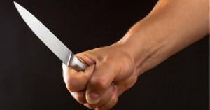 Μυστηριώδης τραυματισμός με μαχαίρι στα Τρίκαλα