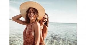 Τα πιο συνηθισμένα λάθη ομορφιάς που κάνεις στις διακοπές