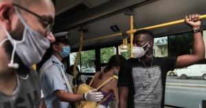 Συνεχίζονται οι εντατικοί έλεγχοι για μάσκες - Πόσα πρόστιμα επιβλήθηκαν στην Κρήτη