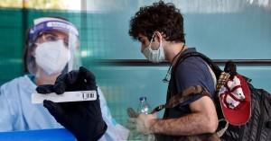 Κορονοϊός: Πέντε νεκροί μέσα σε λίγες ώρες - 357 τα θύματα του ιού στη χώρα μας