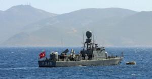 Με αντι-Navtex απαντά η Ελλάδα στη νέα παράνομη τουρκική Navtex