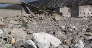 ΕΠΟΦΕΚ: Εναντιώνονται στη δημιουργία λατομείων Γύψου στην Κίσαμο