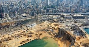 Λίβανος: Ο πρωθυπουργός Ντιάμπ ανακοίνωσε την παραίτηση της κυβέρνησής του