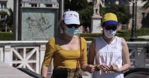 Κρήτη: Σε Ρέθυμνο και Ηράκλειο παραβάσεις για μάσκα