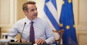 Έγινε το τηλεφώνημα Μητσοτάκη - Μέρκελ για τα ελληνοτουρκικά
