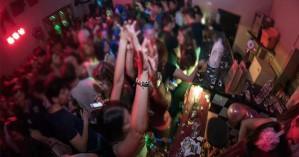 «Λουκέτο» και σε μπαρ στην Παλαιόχωρα στα Χανιά
