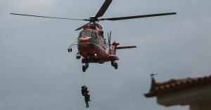Πλημμύρες Εύβοια: Εντοπίστηκε ζωντανή μια εκ των αγνοουμένων – Διασώθηκε με ελικόπτερο