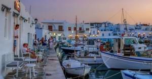 Κορωνοϊός - Μέτρα: Σαρωτικοί έλεγχοι στα νησιά - Οι παραβάσεις σε Ίο και Σύρο